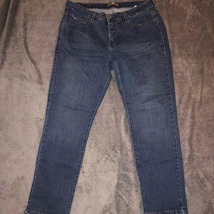 Levi's Skinny Jeans Size 20